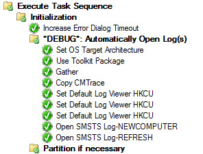 ConfigMgr 2012 OSD: Automatically Open SMSTS log (1/4)