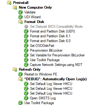 ConfigMgr 2012 OSD: Automatically Open SMSTS log (2/4)