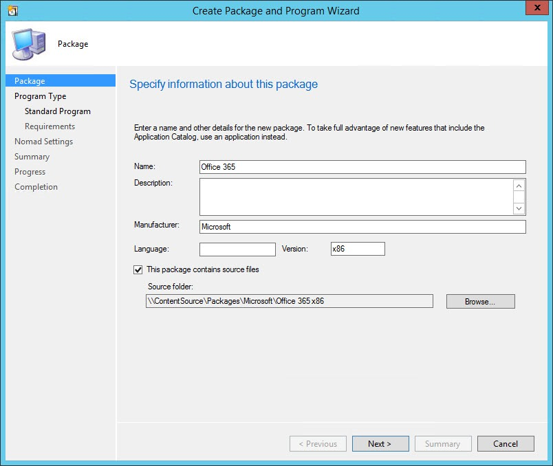 Deploying Office 365 with System Center 2012/R2