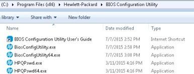 01 Default Install Directory