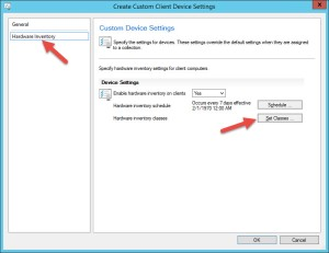 09 Create Custom Client Device Settings