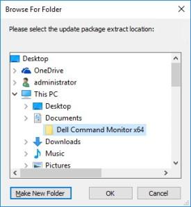 02 Extract temp folder