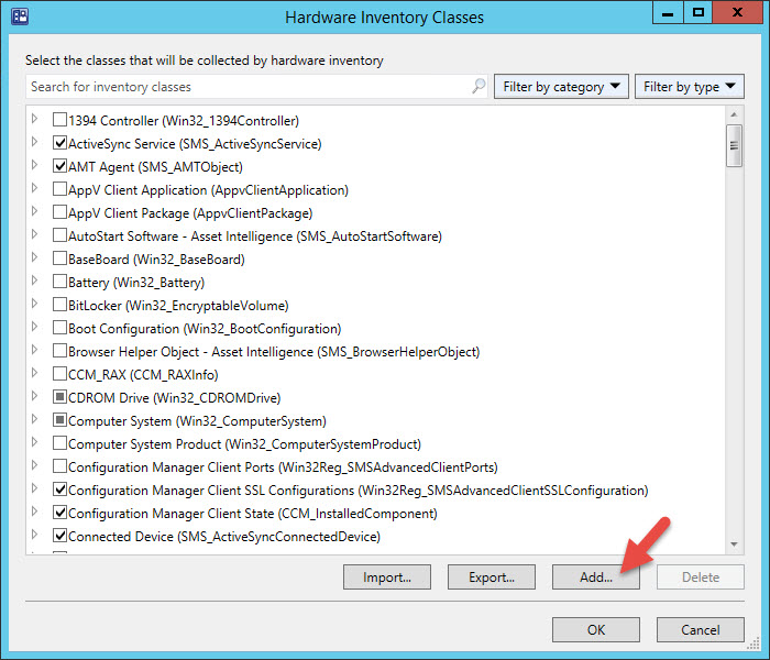 How to Inventory Dell BIOS and UEFI Settings with ConfigMgr Part 2