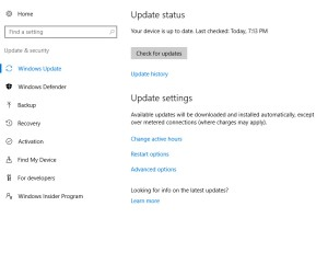 004-check-online-for-updates-from-microsoft-update