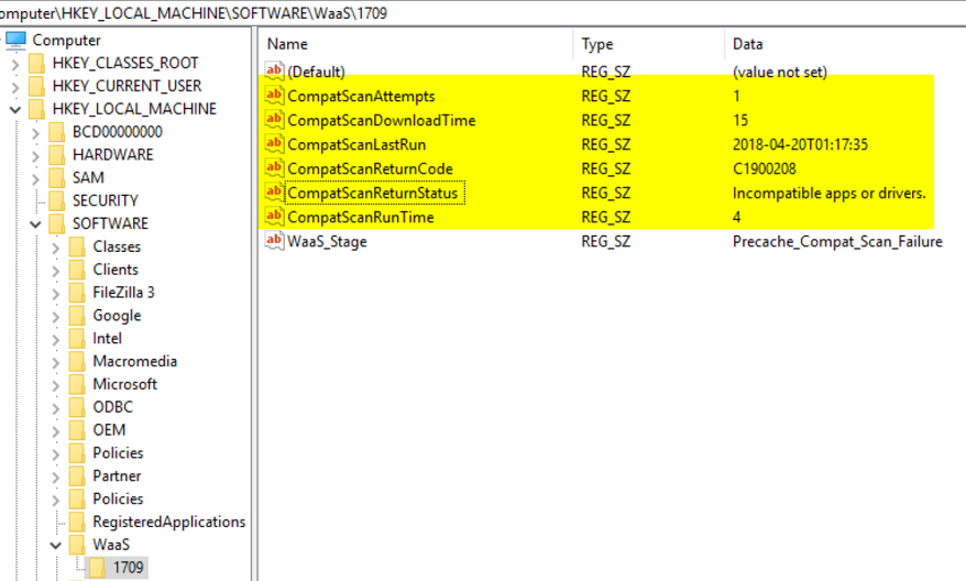 Windows as a Service in the Enterprise Overview Part 2